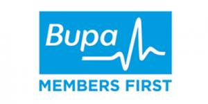 Munno Para Dental Clinic - bupa new logo 2